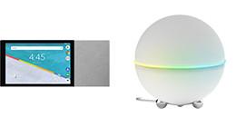 Smart Home Hubs