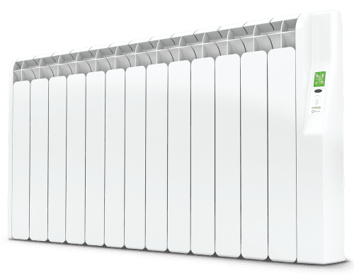 Rointe KRI1430RAD3 – Kyros – Electric Radiator, 1430W, 13 Elements