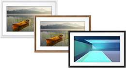 Digitale schilderijen