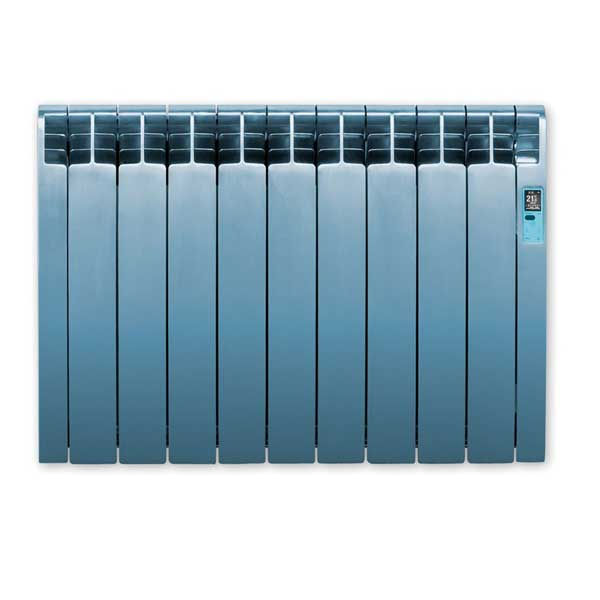 Rointe D Series Radiator Blue Steel 18m2