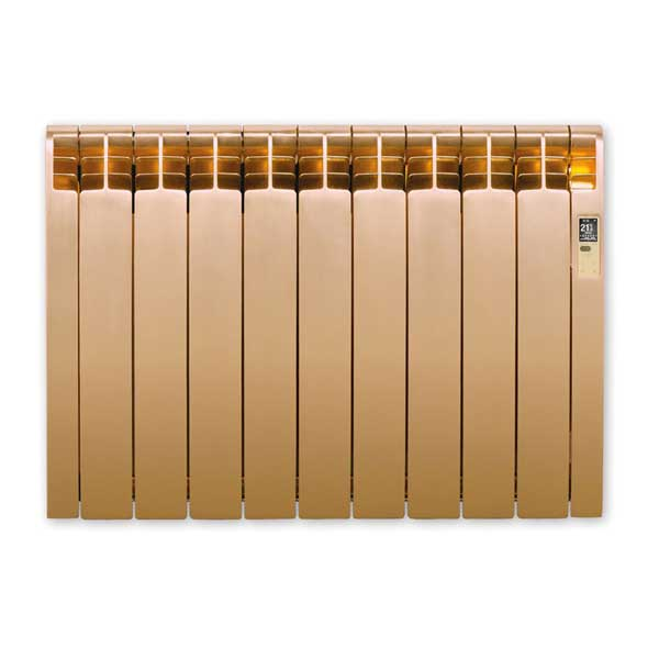 Rointe D Series Radiator Bronze