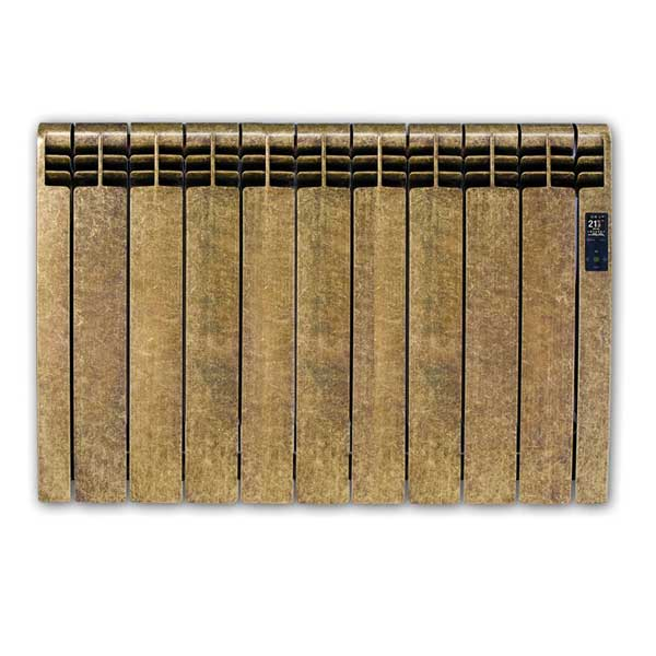 Rointe D Series Radiator Damascas 18m2