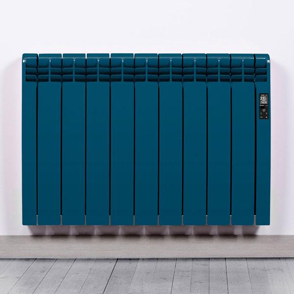 Rointe D Series Radiator Saphire Blue