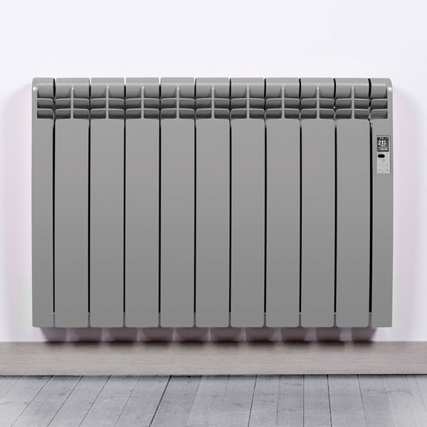 Rointe D Series Radiator Traffic Grey 18m2