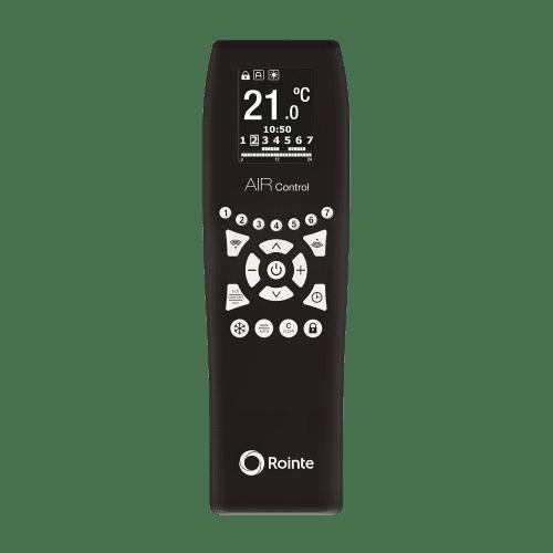 Rointe Kyros ACMIB120 – Remote Control, Black